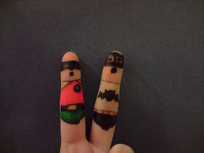 50 meilleurs fingers art 10