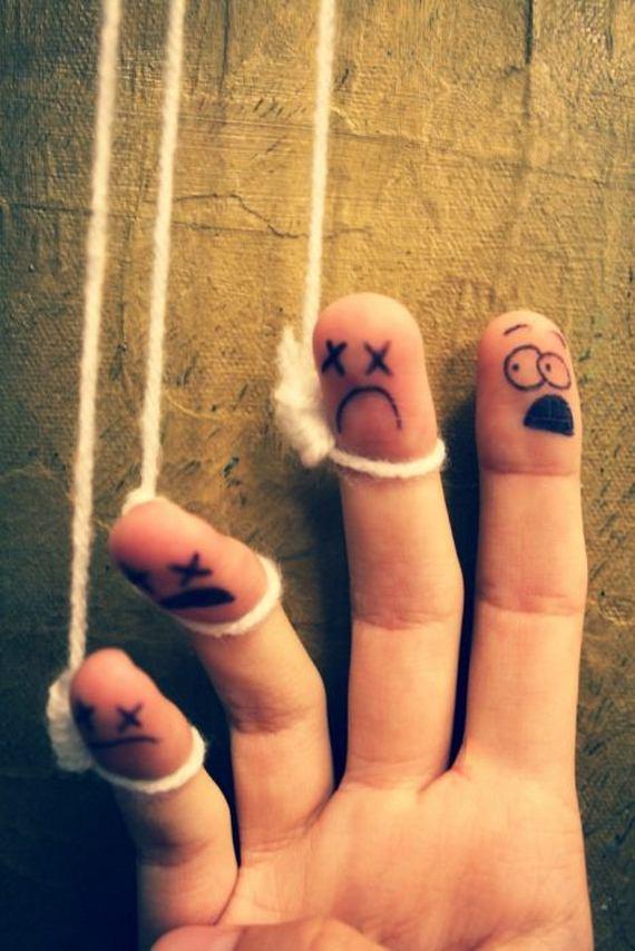 50 meilleurs fingers art 17