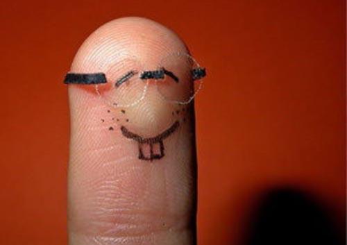 50 meilleurs fingers art 27