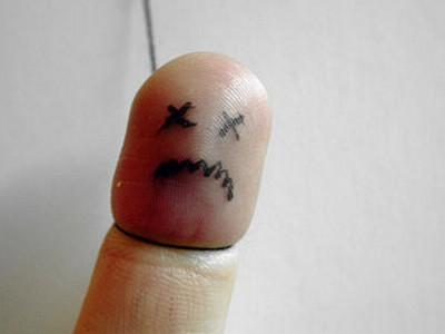 50 meilleurs fingers art 37