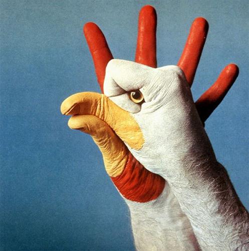 50 meilleurs fingers art 48