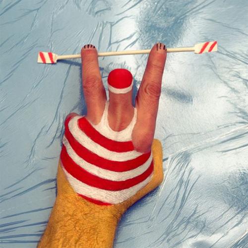 50 meilleurs fingers art 49