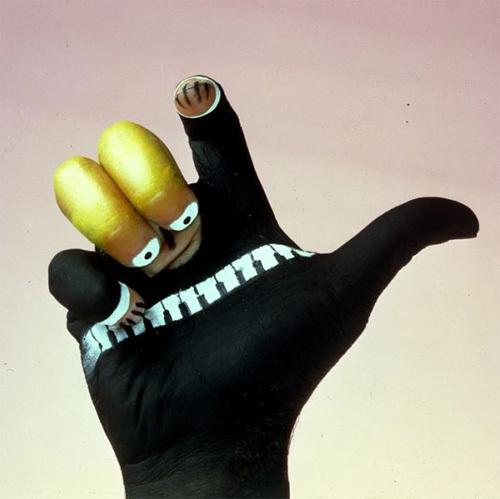 50 meilleurs fingers art 51