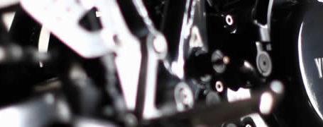 "Lossa Engineering's short film ""Solus"" 1"