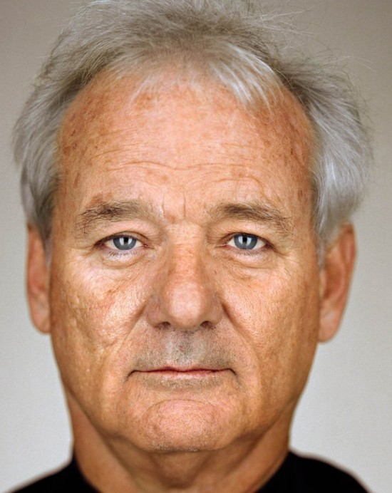 Les portraits de Stars de Martin Schoeller 2