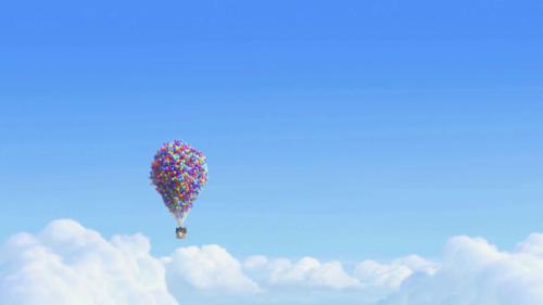 Hommage à Pixar 2