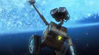 Hommage à Pixar 1