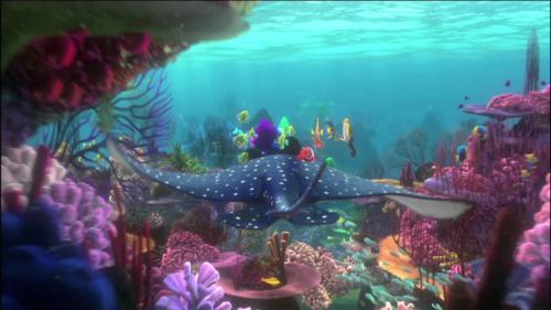 Hommage à Pixar 4