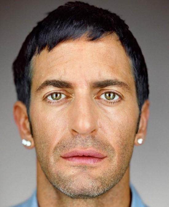 Les portraits de Stars de Martin Schoeller 7