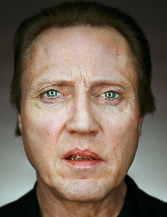 Les portraits de Stars de Martin Schoeller 12