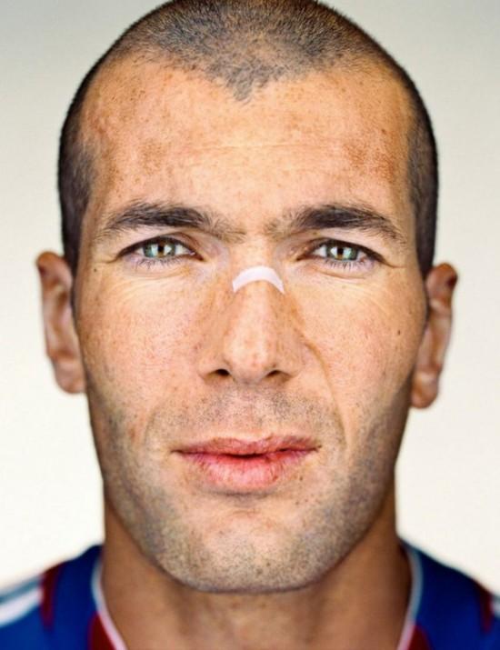 Les portraits de Stars de Martin Schoeller 22