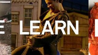 Bouger, apprendre, manger. 1