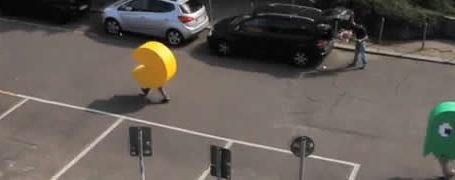 Urban Pacman 2