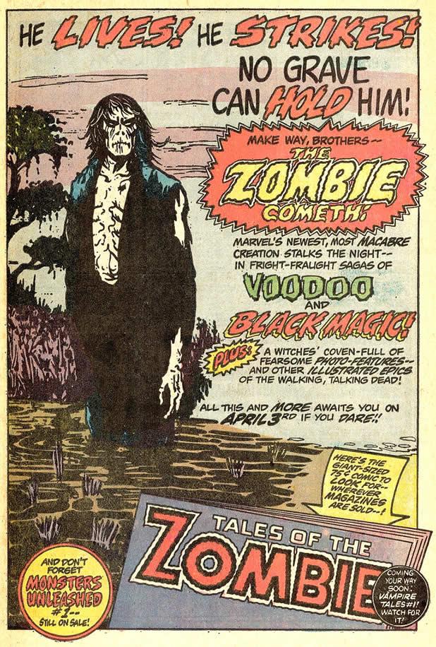 40 publicités avec des zombies 27