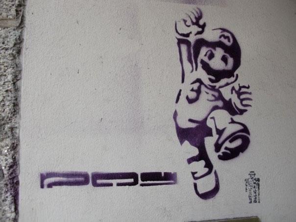 37 Street Art Fun et créatifs – vol6 2