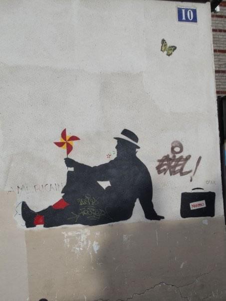 37 Street Art Fun et créatifs – vol6 35
