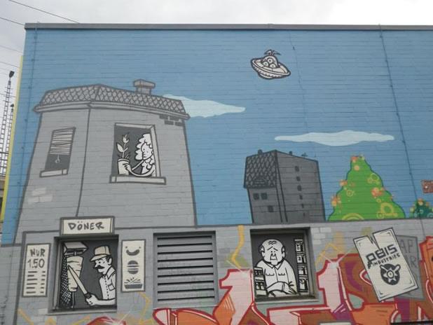 37 Street Art Fun et créatifs – vol6 29