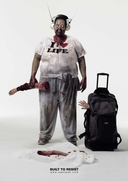 40 publicités avec des zombies 18