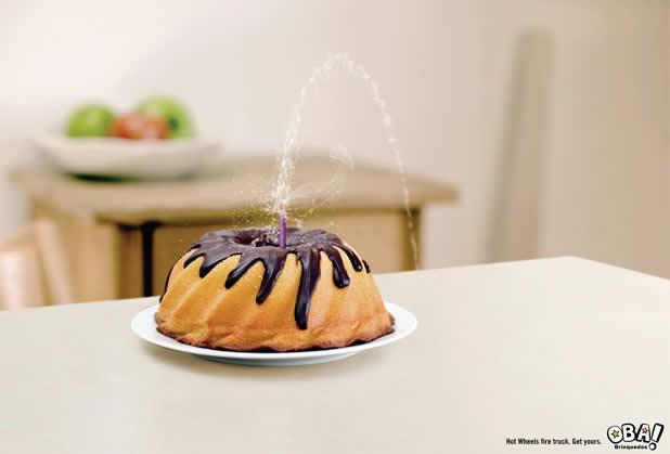 20+ publicités avec des cupcakes 6