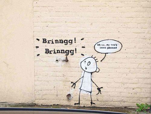 37 Street Art Fun et créatifs – vol6 14