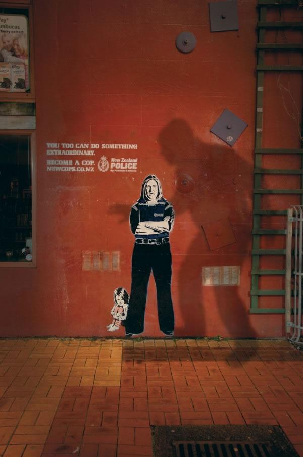 37 Street Art Fun et créatifs – vol6 7