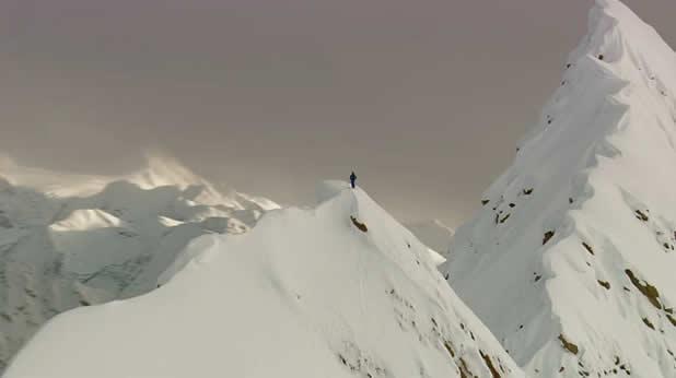 All.I.Can. Teaser 2 - nouvelle expérience du ski 2