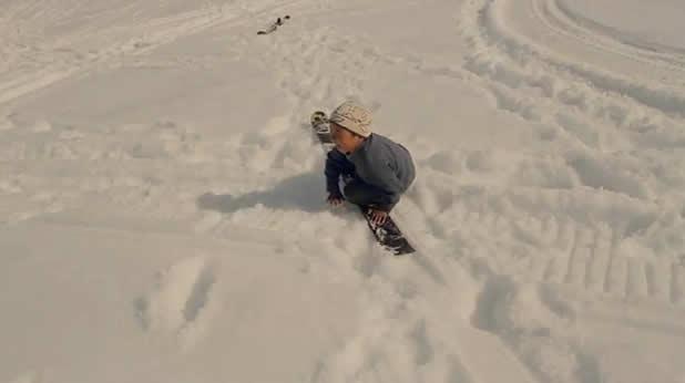 All.I.Can. Teaser 2 - nouvelle expérience du ski 3