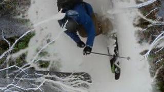 All.I.Can. Teaser 2 - nouvelle expérience du ski
