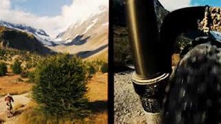 BI|KE - Mountain Bike filmé en caméras Symétriques