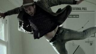Gravity [2000 fps] - Director's Cut