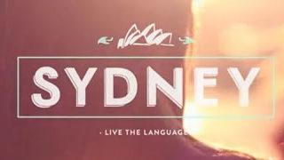 Live the Language – Villes, typographies vous fait voyager vol2 1