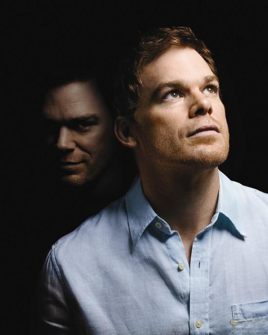 Nouvelles affiches pour Dexter Saison 6 4