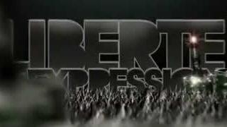Youssoupha - Menace de Mort - Clip Rap en Typographie 1