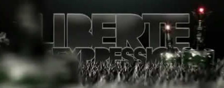 Youssoupha - Menace de Mort - Clip Rap en Typographie 3