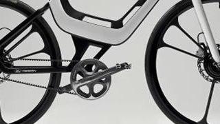 Concept E-Bike Ford