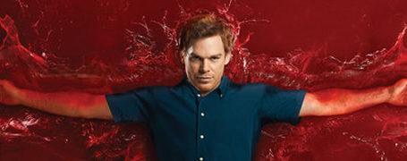 Nouvelles affiches pour Dexter Saison 6 12