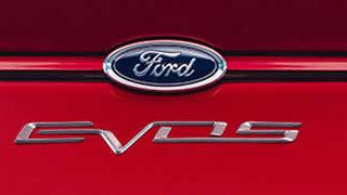 Exclu : Live du nouveau Concept Car Ford EVOS 1