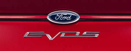 Exclu : Live du nouveau Concept Car Ford EVOS 9