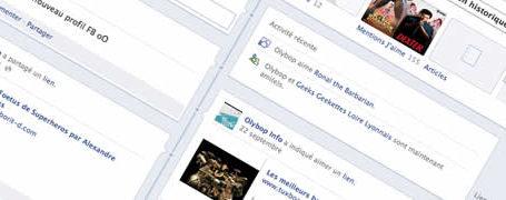 Les nouveaux profils des plus grandes marques présentes sur Facebook 6