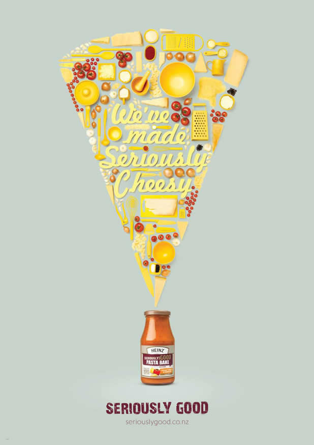 80+ publicités créatives et designs d'août 2011 63