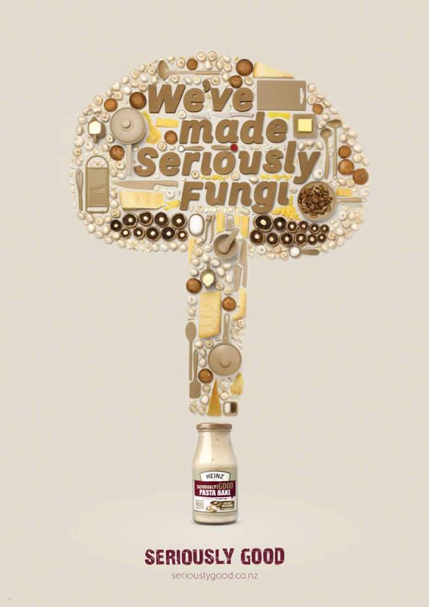 80+ publicités créatives et designs d'août 2011 61
