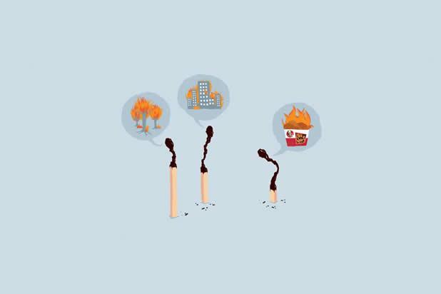 80+ publicités créatives et designs d'août 2011 53