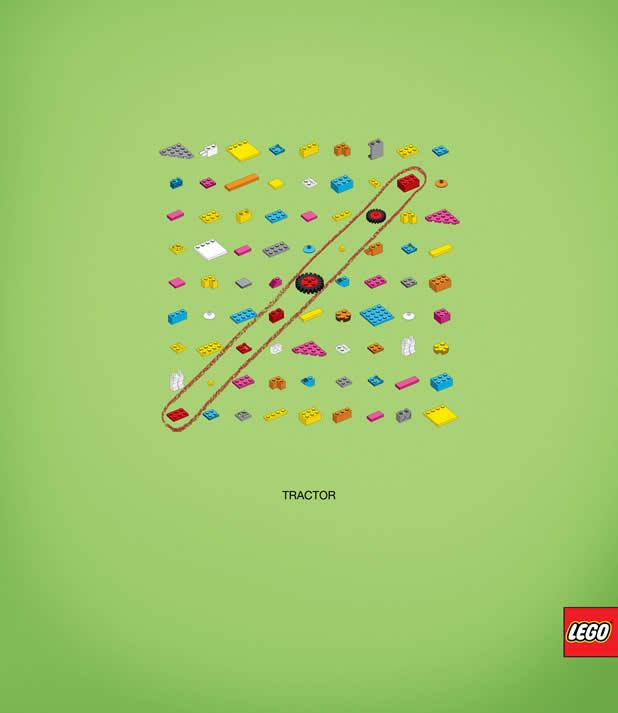 80+ publicités créatives et designs d'août 2011 48