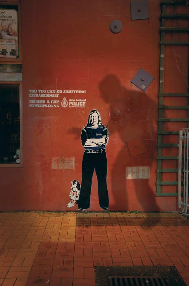 80+ publicités créatives et designs d'août 2011 38