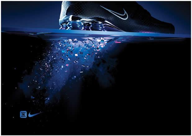 80+ publicités créatives et designs d'août 2011 34