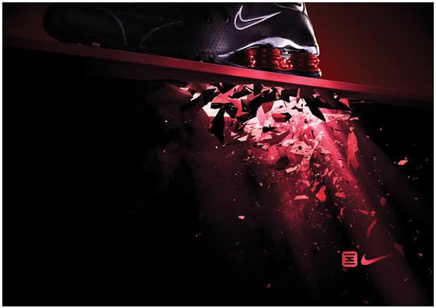 80+ publicités créatives et designs d'août 2011 32