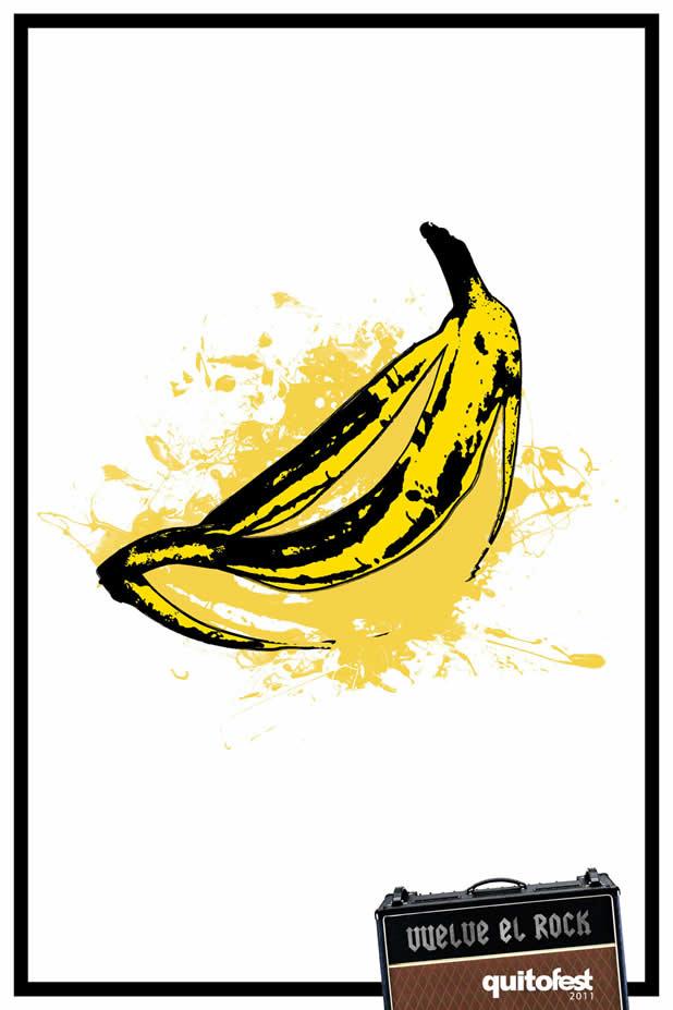 80+ publicités créatives et designs d'août 2011 26