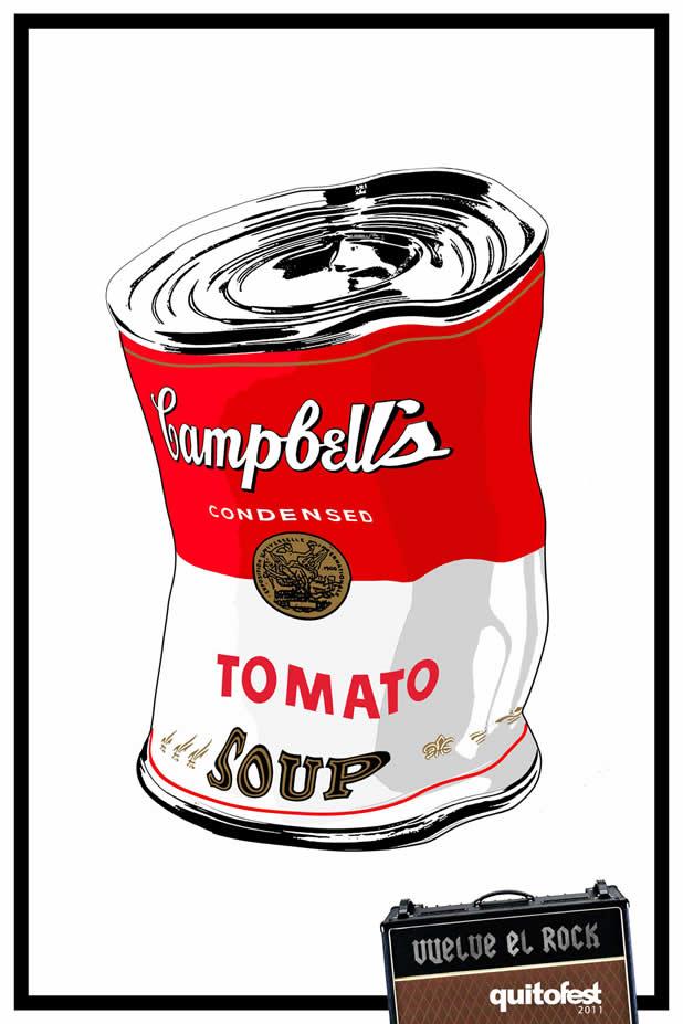 80+ publicités créatives et designs d'août 2011 25