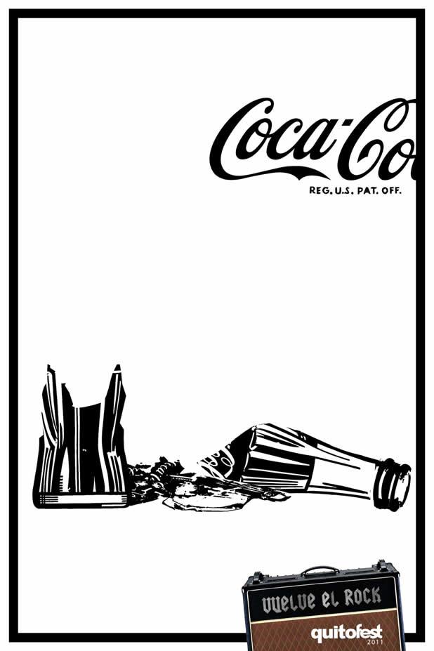 80+ publicités créatives et designs d'août 2011 24