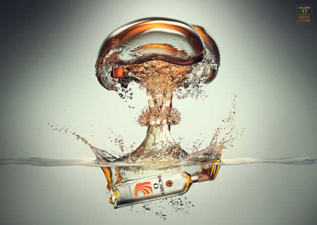 80+ publicités créatives et designs d'août 2011 76